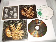 WET WET WET - HIGH ON THE HAPPY SIDE/CLOAK & DAGGER-2 cd BOX SET-20 TRACKS-1991