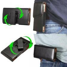 Phone Case 360 Rotation Waist Belt Clip Holster iphone Max Xs XR X 10 SE 8 iPod