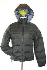 MAUL  Daunenjacke Jacke Winterjacke Skijacke  Damen schwarz  Gr. 38 NEU