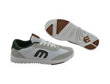 Etnies Lo-Cut SC Sneaker white/light grey Skater Schuhe weiß