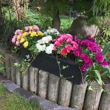 deko blumen k nstliche pflanzen mit efeu g nstig kaufen ebay. Black Bedroom Furniture Sets. Home Design Ideas