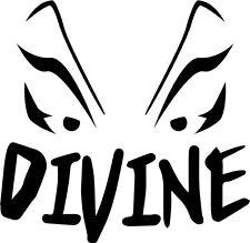 Divine decal sticker john waters fan art pink flamingos female trouble hairspray