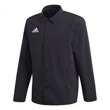 adidas Herren Coachjacke TAN Coach Jacket