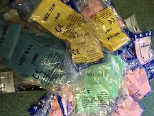 Caoutchouc cuisine nettoyage ménage gants en caoutchouc bleu rose jaune petit à grand