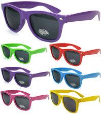3 PAIR LOT Sunglasses Color Outdoor Women/Men Wayfarer Shades Retro Eyewear Cool