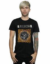 Ramones Men's Safety Pins T-Shirt
