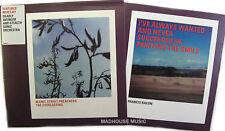MANIC STREET PREACHERS CD The Everlasting REMIX Unplayed 3 Track 1998 w/Inner