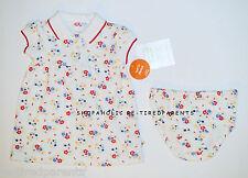 CARTER'S - DRESS - PANTIES - SET – 100% COTTON - INFANT - SIZE 3 MO – NWT $16