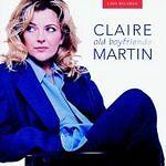 Claire Martin - Old Boyfriends (1994) Linn Jazz CD