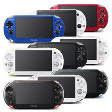 PLAYSTATION Vita/PS Vita Console (colore + stato selezionabile)