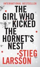 The Girl Who Kicked the Hornet's Nest (Vintage CrimeBlack Lizard)