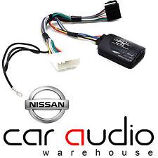 Nissan NV200 2013 On ERISIN Car Stereo Radio Steering Wheel Interface
