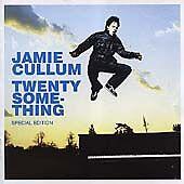 JAMIE CULLUM - TWENTYSOMETHING (2004 SPECIAL EDITION CD ALBUM) EXCELLENT COND