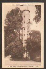 DIJON (21) CLOS des CHARTREUX , TOUR ISOLEE en 1935