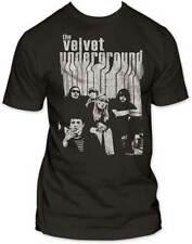 VELVET UNDERGROUND - Band - T SHIRT S-M-L-XL-2XL Brand New Official T Shirt