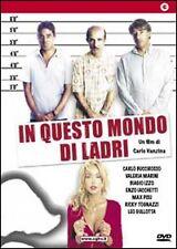 IN QUESTO MONDO DI LADRI (2004) DVD - EX NOLEGGIO