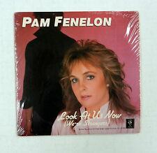 PAM FENELON 45 Look At Us Now (We're Strangers) BIL-MAR Pop SEALED Pic Sleeve
