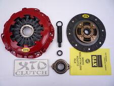 XTD STAGE 1 CLUTCH KIT fits 2002-2005 WRX EJ205 EJ255 EJ22T EJ20 EJ20T
