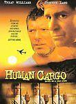 Human Cargo (DVD, 1999) Escape OOP Rare Free Shipping EUC