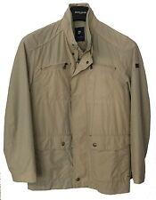 Jacke Herren Pierre Cardin Farbe: Beige Größen: 48, 50 Übergangsjacke