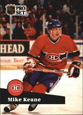 1991-92 Pro Set French Hockey Card Pick 121-610