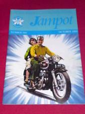 JAMPOT - AJS & MATCHLESS - Oct 1993 # 486