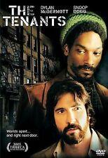 The Tenants, New DVD, Dylan McDermott, Sera Demira, Snoop Dogg, Rose Byrne, Seym