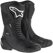 14f03e8961b Alpinestars Smx S Botas de Motociclista Negro