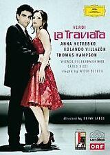 Anna Netrebko - La Traviata (DVD, 2006, 2-Disc Set)