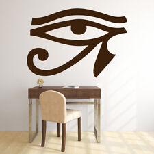Horus Eye Het oude Egypte Muursticker WS-19205