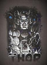 Marvel/DC: THOR STRIKES T-Shirt (L) - 40% OFF, SALE