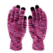 MOUNT TEC - Ladies Space Dye Knit Gloves