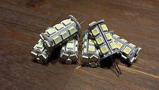 G4 Sockel Stift LED 3 Watt mit 18 SMD 12V Lampe Leuchtmittel Birne Halogen Led