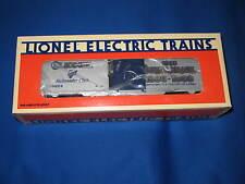 1993 Lionel 6-19924 Railroader Club 1900-1999 Box Car L0419