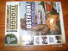Histoire second Conflit n°16 Ostfront Guerre à l'Est ..