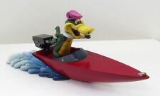 Jimmy Flintstone Wave Ridin' Wally Resin Figure Kit