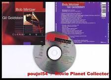 "BOB MINTZER - GIL GOLDSTEIN ""Longing"" (CD) 1997"