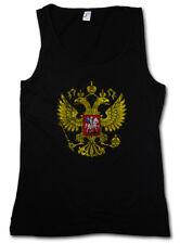 Russian Eagle Vintage Logo Soviet Union CCCP Adler Russia Russie URSS