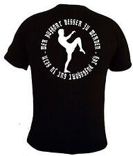 bloodsport, mma, fightshirt,T-shirt, kampfsport, ufc, muay thai, knie, boxen,ufc