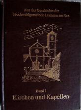 Geschichte Losheim Band 1 Kirchen und Kapellen Saar Saarland 1994 H. Schommer