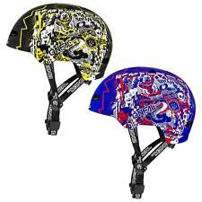 O'Neal Dirt Lid ZF Rift Fahrrad MTB BMX Helm Mountain Bike BMX Magnet Verschluss