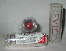 REVLON Renewist LipColor LipStick 3 New Tubes Choose Shade New Sealed