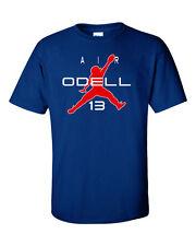 """Odell Beckham Jr New York Giants """"Air Odell""""Youth & Mens T-Shirt"""