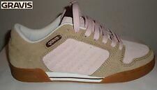 Scarpe da skateboard GRAVIS Lawrence women's skate street sneakers shoes pink