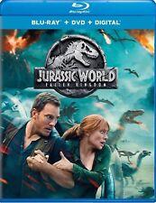 Jurassic World: Fallen Kingdom     Choose your combo: Blu-ray, 3D, or 4K