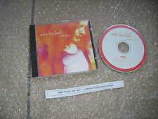 CD Rock Edie Brickell - Volcano (1 Song) Promo UNIVERSAL / CHERRY