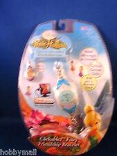 Disney Pixie Hollow Clickables Fairy Friendship Bracelet Blue