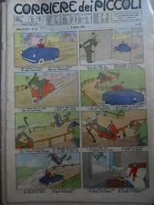 Corriere dei Piccoli n°14 1955    - r.G12