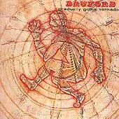 BRUFORD Gradually Going Tornado (CD 1990) EG Editions EX+/EX YES UK
