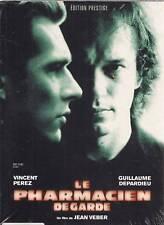 2 DVDS--LE PHARMACIEN DE GARDE--PEREZ/DEPARDIEU--NEUF